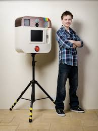 how to build a photo booth how to create an instagram inspired diy photo booth the