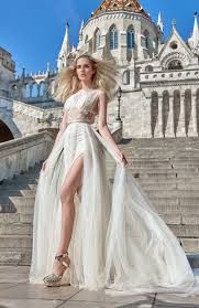 grecian wedding dress wedding dresses photos flavia by galia lahav inside weddings