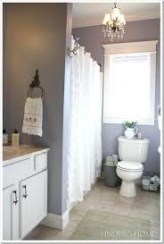grey and purple bathroom ideas gray and purple bathroom home tour guest bathroom mauve bathroom