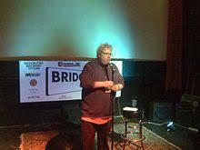 bridgetown comedy festival wikipedia