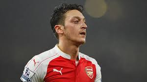 youtube star spencer owen u0027why i might have to get an özil tattoo