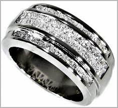 guys wedding bands wedding rings silver wedding bands imagineny set