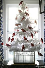 christmas white christmas tree ideas small ideaswhite and