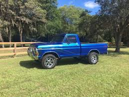 79 ford f150 4x4 for sale 1979 ford f150 ranger 4x4 390 big block fully restored for sale