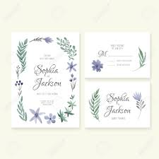100 rsvp postcards template personalized postcard