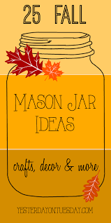 Mason Jar Halloween 20 Frightfully Awesome Halloween Mason Jars Yesterday On Tuesday