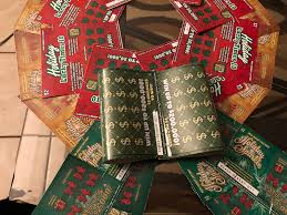 Lottery Instant Wins - fun easy holiday gifts using nj lottery instant win games bb