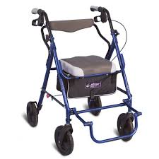 Transport Walker Chair Airgo Fusion Rollator Walker U0026 Transport Wheel Chair Combined