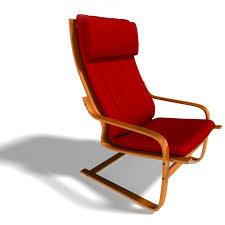 Ikea Poang Ottoman Chairs Ikea Rocking Chair Rocking Chair Accent Chairs Ikea Relax