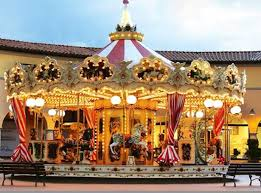 christmas carousel find christmas carousel for sale premium amusement park