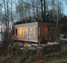 Hillside Cabin Plans Swislocki