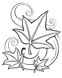 coloring pages of autumn fall coloring page fall coloring pages for adults fall coloring