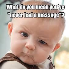 Therapist Meme - massage therapy meme mashup massagebook