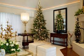 living room best christmas house decorations inside have