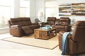 faux leather reclining sofa coaster damiano casual faux leather reclining sofa with button tuft