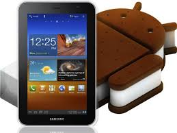 android ics kk s samsung galaxy tab 7 plus with android 4 ics