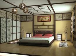 asiatisches schlafzimmer schlafzimmer asiatisch asiatisch anmutende zen schlafzimmer mit