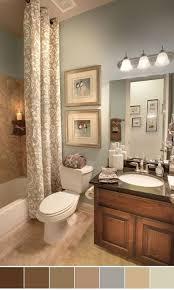 bathrooms color ideas bathroom decorating ideas color schemes at best home design 2018 tips