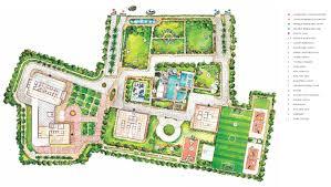 masterplan indiabulls blu residences worli masterplan
