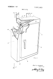 patent us3681663 backless electrical control panel box google