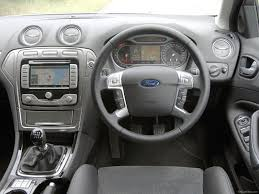 ford galaxy interior ford mondeo 2007 pictures information u0026 specs