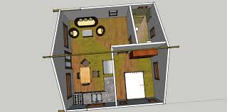 cabana design u2013 cabañas vikingo