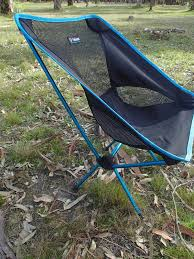 Helinox Chairs Helinox Chair One Camping Chair Review