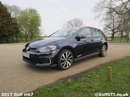 volkswagen gti blue 2017 golfgti co uk an independent site for volkswagen golf gti