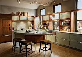 Trending Paint Colors For Kitchens by Latest Kitchen Paint Colors Perfect Kitchen Paint Colors With Oak