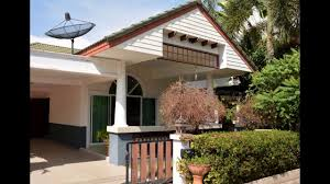 cheap pattaya house for sale by owner in baan dusit 3 700 000thb