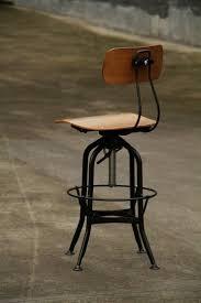 Drafting Table Brisbane by Furniture Reclaimed Wood Bar Stool Drafting Table Lamp