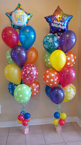 birthday delivery ideas birthday balloon bouquet ideas image inspiration of cake and