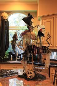 The Scariest Halloween Decorations Halloween Centerpieces Ideas Label The Scariest Halloween
