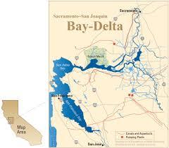 san francisco delta map exploring san diego water tour fosters international scientific