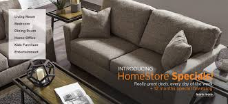 Bedroom Furniture Specials Homestore Specials Money Saving Prices Ashley Furniture Homestore