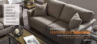 homestore specials money saving prices ashley furniture homestore