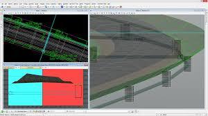 bentley chennai 3d rail track design and analysis software u2013 bentley