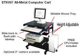 24 Inch Wide Computer Desk 8 Best 24