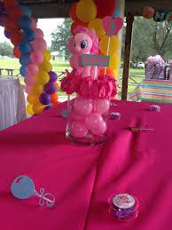 my pony centerpieces my pony centerpieces my pony centerpiece wedding