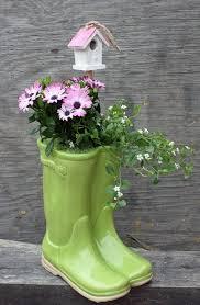 home garden decoration ideas top 16 outdoor spring flower decor ideas home garden diy project