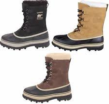 womens size 12 waterproof boots sorel leather winter waterproof solid boots for ebay