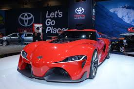 toyota new supra report new toyota supra might not be called supra autoevolution