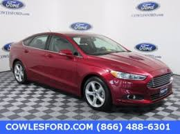 ford fusion used for sale used ford fusion for sale in woodbridge va 563 used fusion