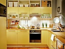 yellow painted kitchen cabinets simple best 20 yellow kitchen