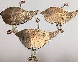 copper jewelry gifts cottage industry by ruddlecottage