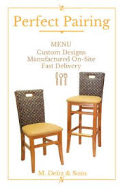 Modern Restaurant Furniture Supply by Lounge Seating With Chic Style Check Out These Low Round