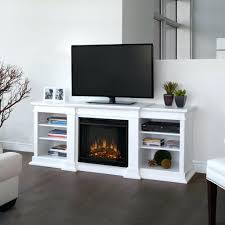 hampton bay electric fireplace reviews stove new castle stand