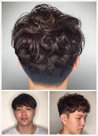 hair salons that perm men s hair how long do men s hairstyles last
