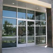 commercial exterior glass doors used commercial glass doors for sale used commercial glass doors