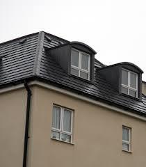 Grp Dormer 45 Curved Roof Dormer Grp Window Surround 6332 01
